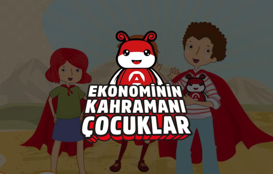 Akbank-EkonomininKahramaniCocuklar